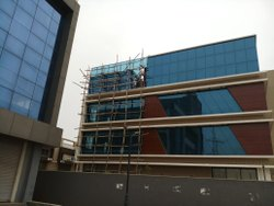Building Glass Works
