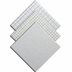 Aerolite Calcium Silicate Ceiling Tiles