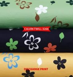 Calvin 58 Trendy Printed Cotton Shirting Fabric