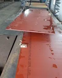 Rockstar 400 Plate AMNS By Arcelor Mittal Nippon Steel