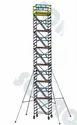 Aluminium Mobile Scaffold - D14