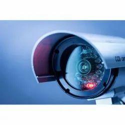 CP Plus High Definition Color IR Bullet Camera, Camera Range: 15 meter