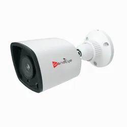 GRAND EYE 1920 x 1080 CCTV Bullet Camera 2MP, Camera Range: 20 to 30 m