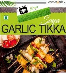 Soya Garlic Tikka, Can 450 Grams