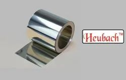 Stainless Steel 201 Shim Coil