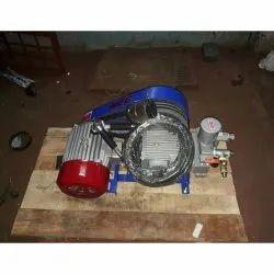 MEC 3.0  Car Washing Pump