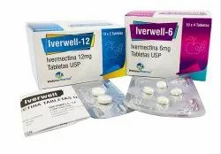 Iverwell Ivermectin Tablets