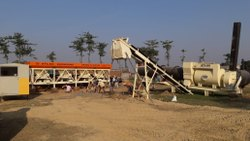 Hot Mix Asphalt Plant DM - 30 DM - 45 DM - 50 & DM - 60