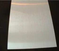 Magnesium Alloy AZ31B-H24 Sheet