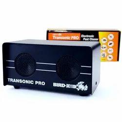 Transonic Pro - Ultrasonic Bat & Rat Repellent
