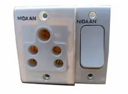 Nidaan Electrical Switch Board