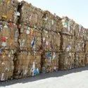 Brown Paper Scrap, For Recycle, 10 Kg