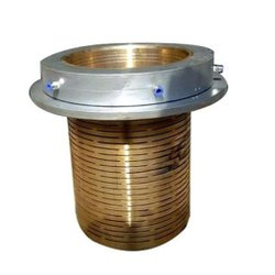 Bronze Vacuum Calibrator Sleeve