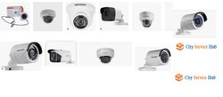 Day & Night Vision CCTV Price In Gurgaon, For Outdoor Use, Lens Size: M12