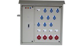 Robot Panel, Degree of Protection: IP55