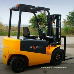CLG2030A-S - 3 Ton Electric Forklift