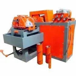 Supreme Manual Chain Link Making Machine, 3 HP, Production Capacity: 700 Kg