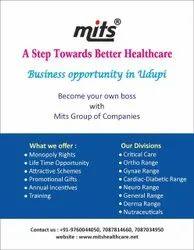 PCD Pharma Franchise In Udupi