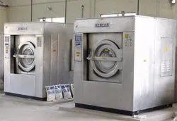 Pharma Laundry Service