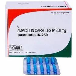 Ampicillin Capsule