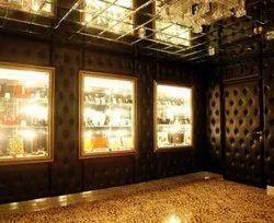 Shop Interior Decoration Service