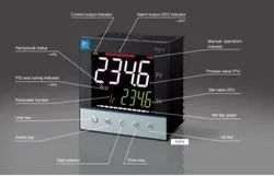 Fuji PXF9 PID/On-Off Temperature Controller