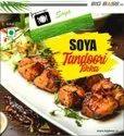 Soya Tandoori Tikka, Storage Method: Room Temprature, Packaging Size: Can Net Weight 450 Grams
