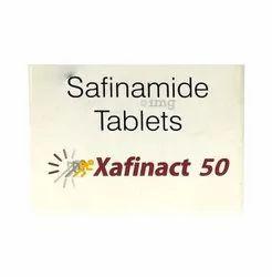 Safinamide Tablets