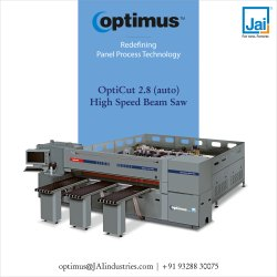 Optimus Beam Saw