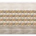 Flores Interior Wall Tiles, Size: 200 Mm X 310 Mm
