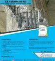 Cementitious Micro Concrete