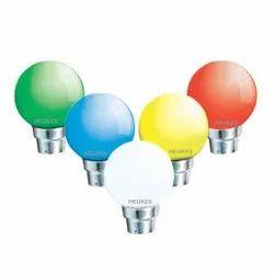 HEUKES Globe Decorative Light Bulb, For Home, 200V-250V