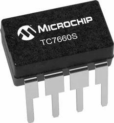 Voltage Converter TC7660S