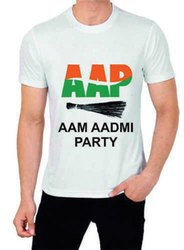 Polyester Election Campaign T Shirt