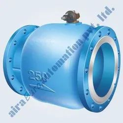 Direct Activated Pressure Sustaining Valve Multi Functional Drum Type