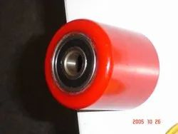 Polyurethane Lined Rollers