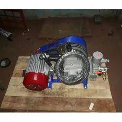 MEC 2.0 Car Washing Pump