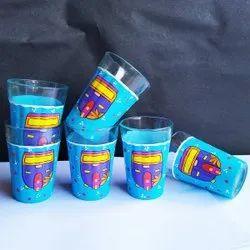 Customised Handpainted Glass