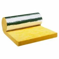 25 mm Glass Wool