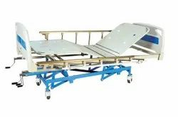 Four Function Manual ICU BED