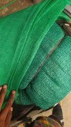 Green Shade Net - Virgin Grade