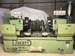 WMW 1600 mm Facing Centering Machine