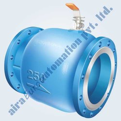 Manual Ball Valve Operated Pressure Reducing Valve Drum Type