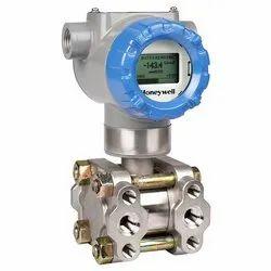 Honeywell Make Differential Pressure Transmitter