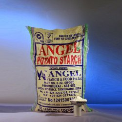 Potato Starch Food Grade