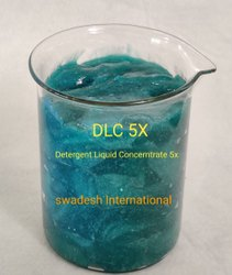 Swadesh Detergent Liquid Concentrate 5X, For Home, Packaging Type: Can