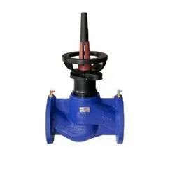 Honeywell Manual Balancing Valve DN-50 To DN-350
