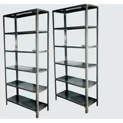 Industrial Mild Steel Shelves