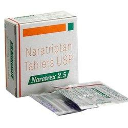Naratrex 2.5