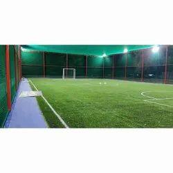 Football Ground Flooring Service